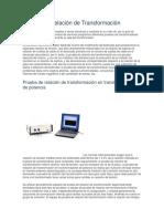 Prueba de Relación de Transformación.docx