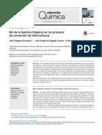 Conversion de Hidrocarburos (1)