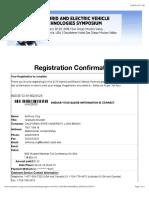 Hybrid - 2018 Attendee Registration