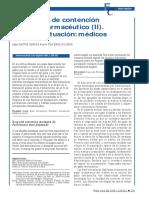 Estratégia Der Contenção de Gastos Farmacêuticos- Nível de Atuação- Médicos