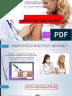 Inyeccion subcutaneo (1)