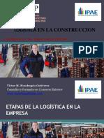2_Etapas de La Logistica en La Empresa