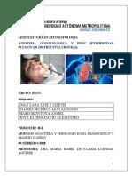 Epoc y Anestesia