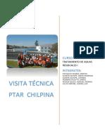 PTAR Chilpina
