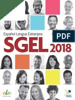 CATALOGO SGEL_2018_web_20180122