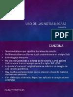 Uso de las notas negras carlos y zharick.pdf