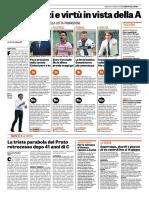 La Gazzetta Dello Sport 09-05-2018 - Serie B