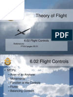 6.02 Flight Controls
