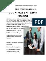 Seminario Pdt Igv y Pdt Agentes de Retencion 2016