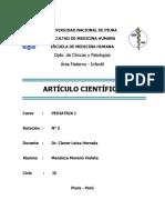 Intravenous Immunoglobulin in Neonates With Rhesus Hemolytic Disease