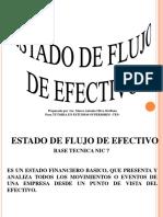 Flujo Efectivo Completo