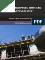 Hoe Ontwerpen en Berekenen in EC2