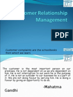 CRM PPT