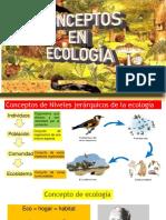 02 Conceptos en Ecologìa