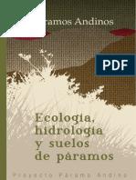 Ecología, hidrología y suelos del páramo.pdf
