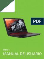Manual de Acer