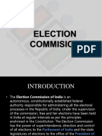 Election Commision