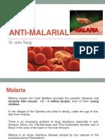 Anti-malarial agents.pptx
