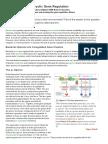 Operons and Prokaryotic Gene Regulation08 NatEdu
