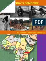 Rwanda Powerpoint