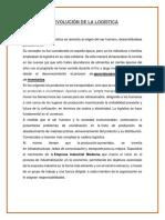 LA EVOLUCIÓN DE LA LOGÍSTICA.docx