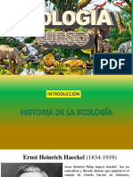 01 Introduccion La Ecologia