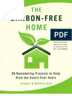 Waste, An Excerpt from The Carbon Free Home
