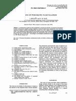 Water Research Volume 31 Issue 12 1997 [Doi 10.1016%2Fs0043-1354%2897%2900161-9] I. Sholji; N.M. Kazi -- Kinetics of Pneumatic Flocculation