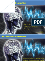 PPT. on Conscious connection