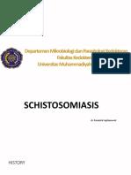 Parasitologi Blok 17.Mhsw
