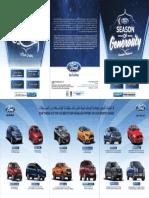 Ford Ramdan