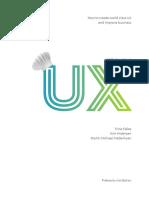 White Hat Ux Book