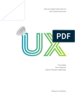 White Hat Ux Book