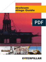 1caterpillar Petroleum Ratings Guide