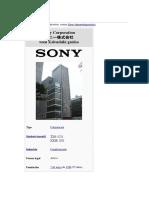 Sony.docx