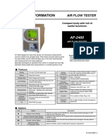 Af 2400 985b1 English Catalog