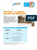Ficha de Portugues 2o Ciclo VJunior 150