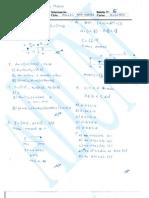 Solucionario Domiciliaria Álgebra 5 Anual San Marcos