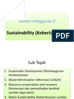 03 PTL Week 3 Sustainability