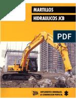 10.- MARTILLOS HIDRAULICOS