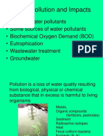 Water Pollution Rev