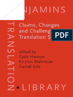 Daniele Gile - Claims, Changes and Challenges in Translation Studies - (2005).pdf
