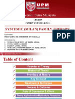Theory Sistem
