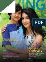 Living Magazine Romanian