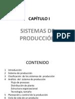 Cap I_Sistemas de Produccion