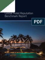 2018 Global Hotel Reputation Benchmark Report