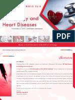Cardiology World 2018_Brochure