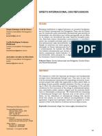 Revista de Direito - Direito Internacional dos Refugiados.pdf