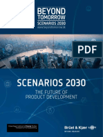 Beyond Tomorrow Scenarios 2030