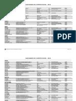 CALENDARIO DE COMPETICIONES - 2018 TENIS ASTURIANO